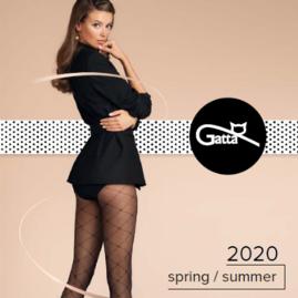 Katalog Gatta Wiosna - Lato 2020