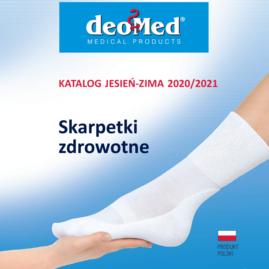 Katalog JJW DEOMED jesień / zima - 2020