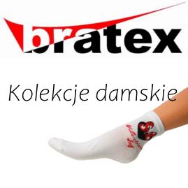 Bratex kolekcje damskie 2020/21