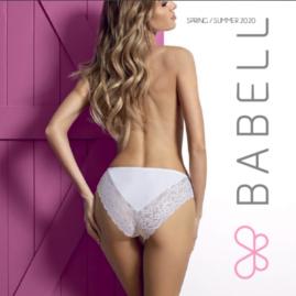 Katalog Babell wiosna / lato 2020