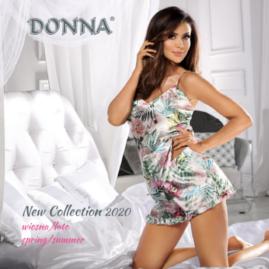 Donna - wiosna / lato 2020