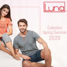 Katalog Luna wiosna / lato 2020