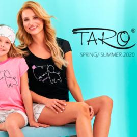 Katalog Taro wiosna / lato 2020